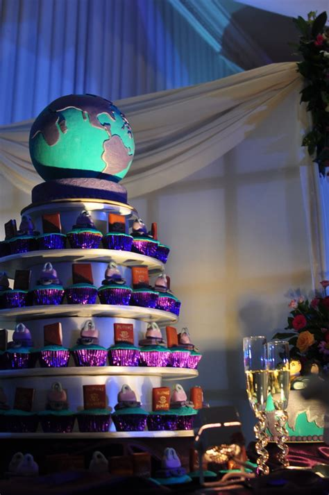 Emily Bakes Cakes Jai And Chantals World Traveller