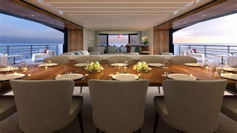 Miami Boat Show Office by The Best Yacht Interior Designers Miami Design District