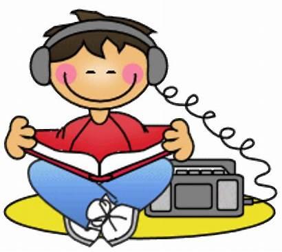 Listen Story Children Books Childrens