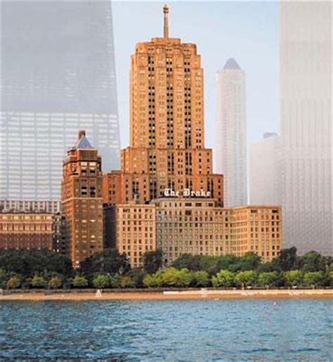 159 East Walton St Chicago, IL 60611   Palmolive Building