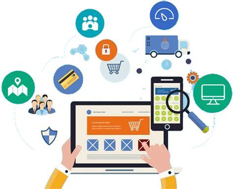 Synlogics  Best E Commerce Website Design & Development Company In Usa