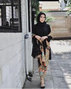fashion inspiration kebaya baju kurung
