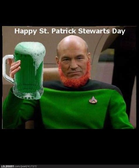 Patrick Stewart Memes - 165 best images about patrick stewart is my boyfriend make it so on pinterest discover more