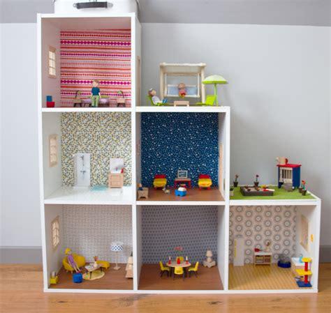 playmobile cuisine diy faire une maison de poupée soit même facilement