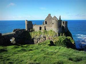 One of Northern Ireland's most iconic buildings, Secret ...