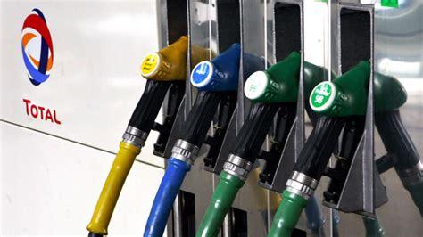 prix de l essence en carburant des records de prix en 2012