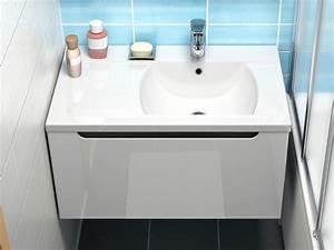 Waschtischunterschrank 80 Cm Breit : waschtischunterschrank 800 mm cl m bel badezimmerm bel serie cl ~ Bigdaddyawards.com Haus und Dekorationen