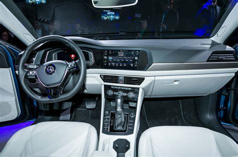 Volkswagen Jetta Gli Confirmed, New Passat And Tiguan