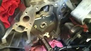 Head Cam Intake Throttle Body Install Writeup
