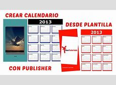 Tutorial Publisher 20072010 Modificando Plantilla para