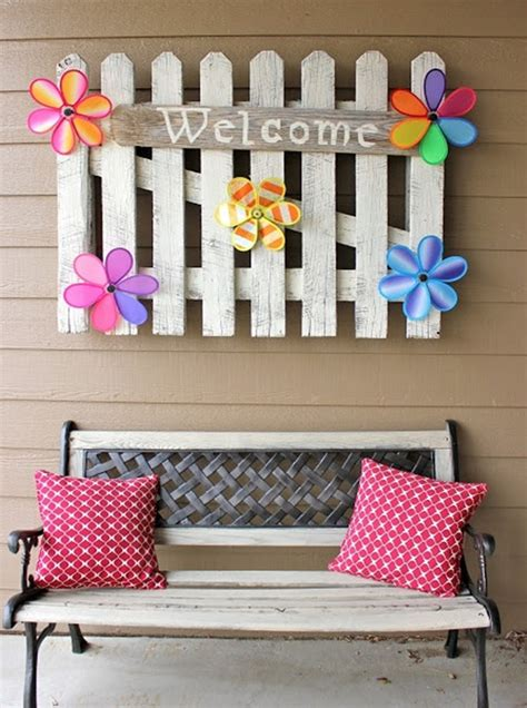 Diy Porch Decorating Ideas Make Your Home More Inviting