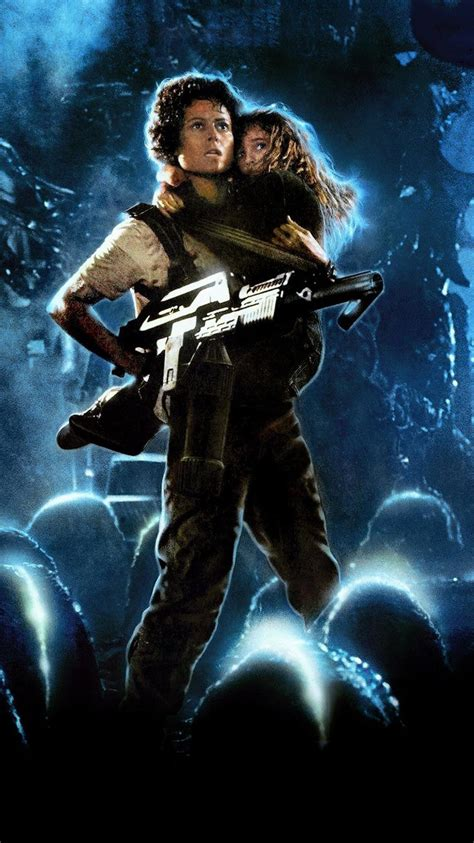 aliens  phone wallpaper moviemania