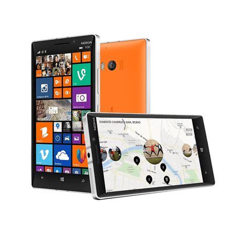 nokia lumia 930 with windows phone 8 1