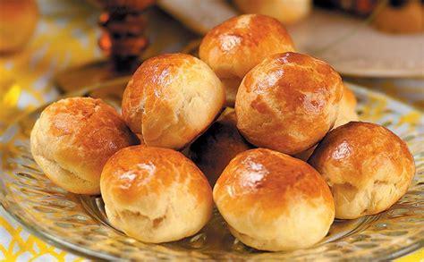 Brokastu maizītes brioši — Santa