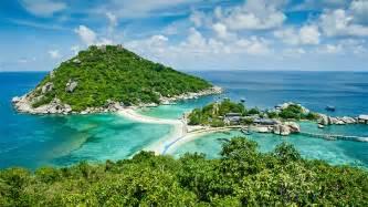 Best Gulf of Thailand Islands