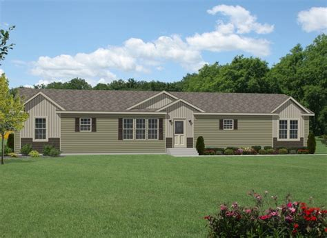 manufactured home exterior colors studio design