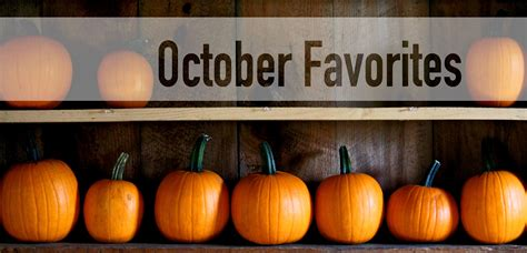 october favorites unh tales