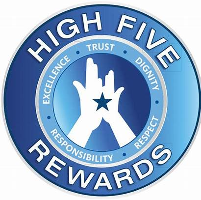 Rewards Baycare Five Sign Welcome