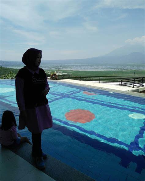 eling bening wisata keluarga lengkap  ambarawa semarang