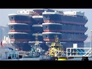Worlds Biggest Ship of 2015 [x20 Titanic] - Full ...