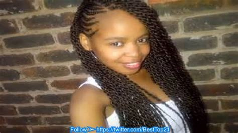 Cute Hairstyles For Black Girls 2016