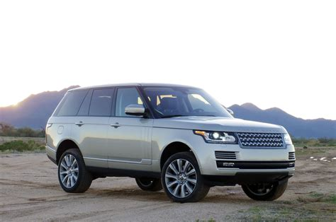 Land Rover Range Rover Picture by 2013 Land Rover Range Rover W Autoblog