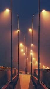 mv05 bridge city view lights orange