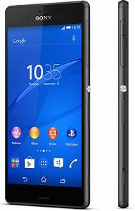 Sony Xperia Z3 D6603 - Specs and Price - Phonegg