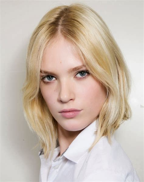 Low Maintenance Hairstyles by 20 Low Maintenance Haircuts And Hairstyles