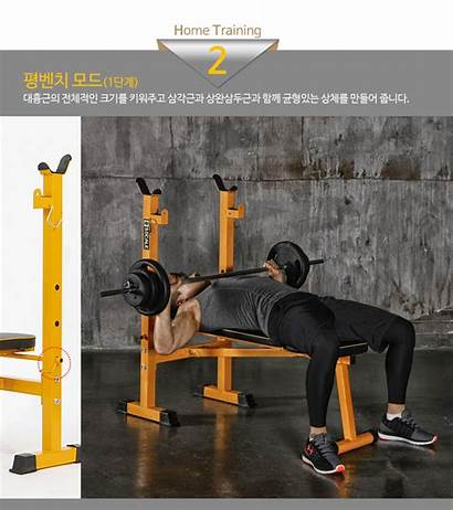 Weight Incline Flat Lifting Folding Adjustable Bench