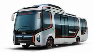 Tata Ultra all-electric bus completes first trial run with ...