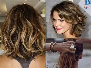 Balayage Miel Sur Cheveux Chatain Clair : balayage miel dore sur cheveux bruns ~ Dode.kayakingforconservation.com Idées de Décoration