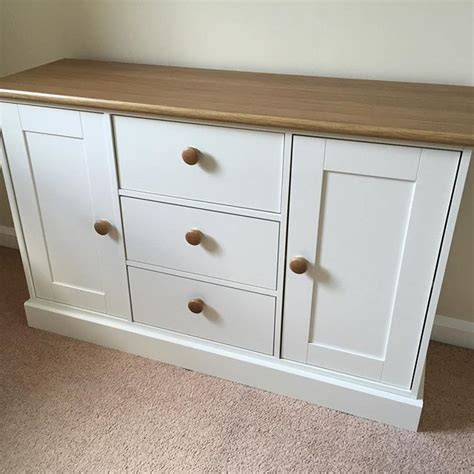 Winchester Sideboard by Argos Winchester Sideboard Assembly Flat Pack Dan