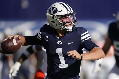 Houston vs. No. 15 BYU: What you need to know ...