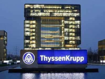 thyssenkrupp elevator india thyssenkrupp  consolidate