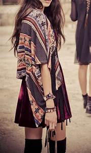 How To Style Boho Chic 2018