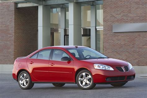 Pontiac G6 2007 Price by 2008 Pontiac G6 Reviews Specs And Prices Cars