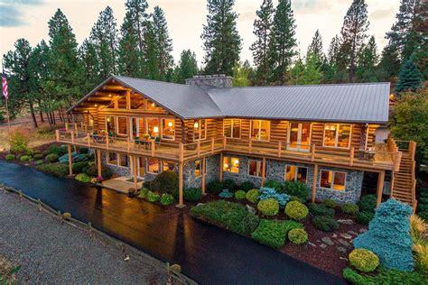 luxury homes in spokane the spokesman review