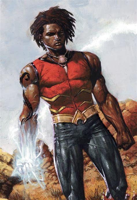 aqualad ii dc comics black comics superhero dc