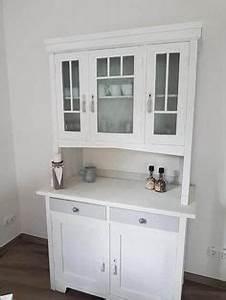 Holzmöbel Weiß Streichen : wundervolles alte vertiko mit annie sloan chalk paint gestrichen und gewachst wohnklunker in ~ Orissabook.com Haus und Dekorationen