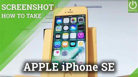how to display iphone on mac how to take screenshot on apple iphone se capture edit 1045