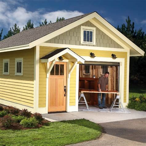 shed homes plans the ultimate shed tiny house