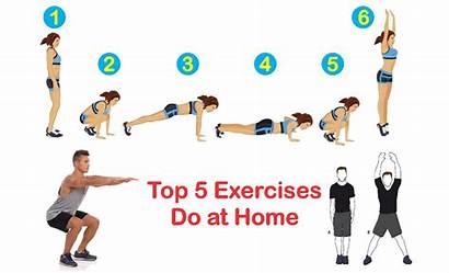 Exercises Gym Without Exercise Equipment Fitness Workouts