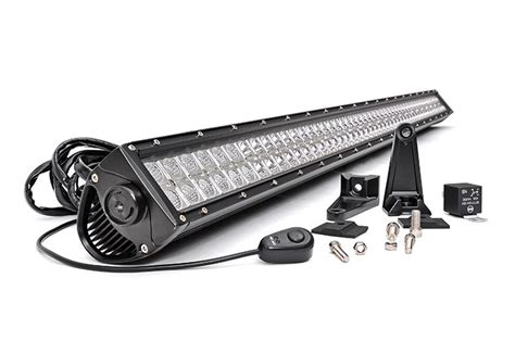 country light bar 50 inch cree led light bar 70950