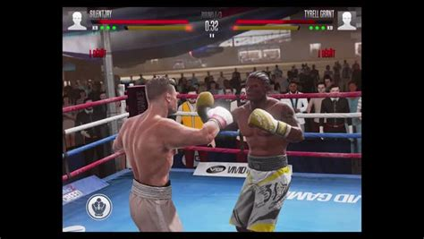 gameplay real boxing  creed enfile les gants jeuxvideocom