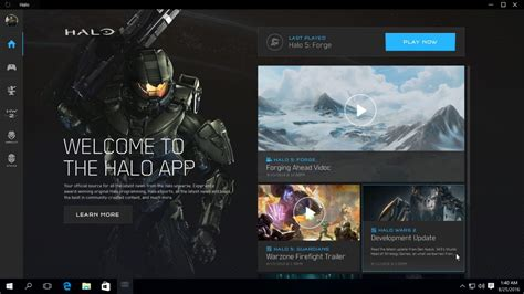 official halo app now available for windows 10 pcs