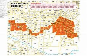 Resume For Students In College District Iv Precincts Map Houston Community College Hcc