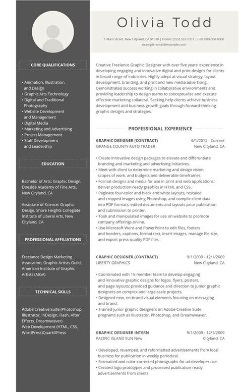 resume format formats professional livecareer cv sample designs resumes template writing resumeformat
