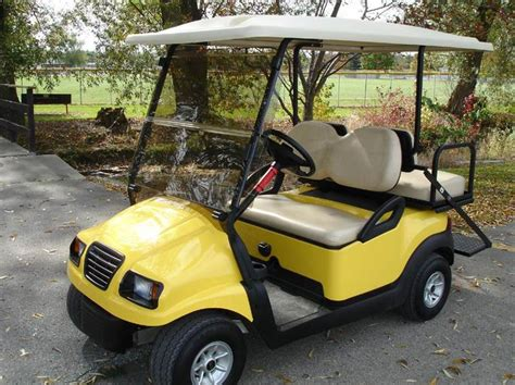 2007 club car precedent in reedsville wi jim s golf cars utility vehicles