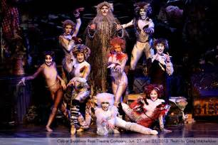broadway cats cats broadway theatre company